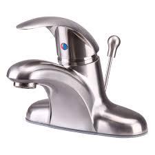Single Handle Faucet Vantage Collection U201d Single Handle 4 U2033 Centerset Lavatory Faucet