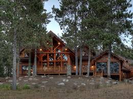log cabin outdoor lighting paris landing cabins with rustic exterior and beams cabin columns