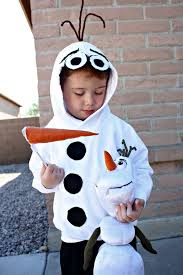 Charlie Brown Infant Halloween Costume Diy Olaf Costume Desert Chica