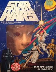 Halloween Costumes 70s Star Wars Halloween Costume Shortage 1977 Starwars