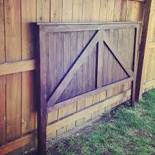 reclaimed wood headboard king twin full queen king size barn door headboard rustic