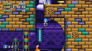 sonic 2 guide steam community guide how to play sonic mania