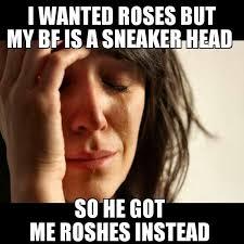 Sneakerhead Meme - 146 best sneakerheads images on pinterest nike free shoes nike