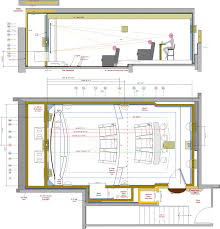 home theater floor plan 76 best home theater designs images on theatre design