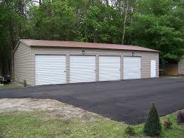 4 car garage steel images reverse search