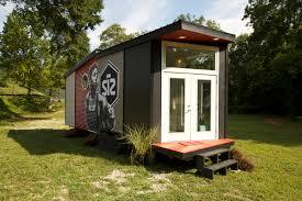 atlanta couple u0027s tiny house turned into a property talk of