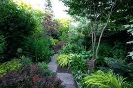 Shade Garden Ideas Shade Garden Design Ideas Flower Garden Idea For Around Tree