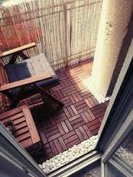 bambus fã r den balkon balkon vorhang sichtschutz blumen pflanzen topf korb kugeln