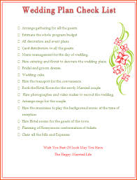 8 wedding planning template bookletemplate org