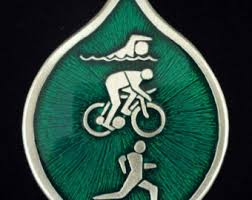 gift for triathlete etsy