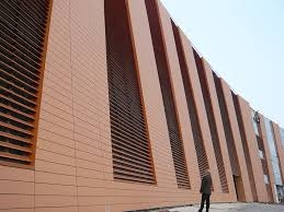 ventilated curtain walls