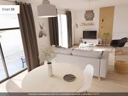 simulation 3d chambre achat appartement bruges t3 2 chambres dans une résidence récente