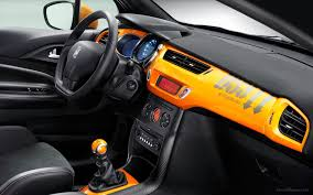 citroen survolt citroen survolt interior wallpaper 1920x1200 7692