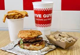 the best fast food chains for every hour of the day we feast