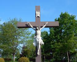 catholic crucifix free images monument symbol religion church cross christian