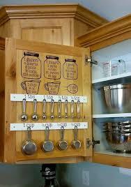 kitchen cabinet organization ideas 25 best craft organization ideas on pinterest craft rooms