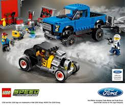 lego ford raptor lego announces new speed champions cars pop critica pop critica