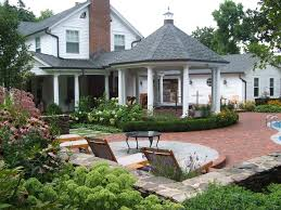Covered Gazebos For Patios Gazebo Plans With Fireplace Patio Traditional With Brick Paving