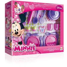 cuisine de minnie disney minnie mouse kitchen set 35 00 hamleys for toys and