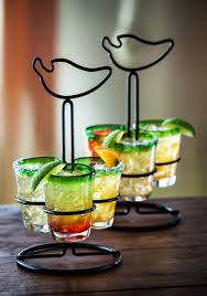 jose cuervo mango margarita tres presidentes margarita trio strawberry traditional and