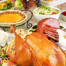 how to plan a frugal thanksgiving dinner family saving tips