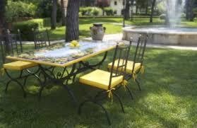 tavolo da giardino prezzi prezzi tavoli da giardino giardini italiani
