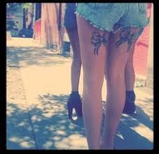 75 trendy bow tattoo designs tattoo piercings and tatting