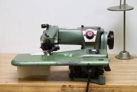 Machine Blind Stitch Used 1118 C Blind Stitch U S Abc Sewing Machine