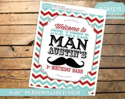 mustache party mustache party etsy