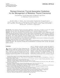 am agement petit bureau revised thyroid association pdf available