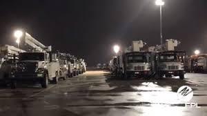 fpl street light program fpl gives update on hurricane irma kenv