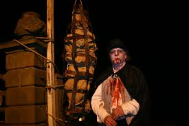 halloween evenings at beamish beamish