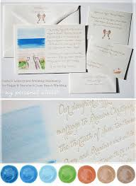 Letterpress Stationery Letterpress Invitations Archives Watercolor Wedding Invitations