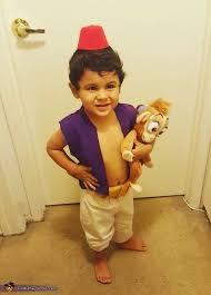 Tigger Halloween Costume Toddler Aladdin Costume Diy Halloween Halloween Costumes Costumes