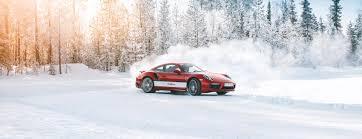 porsche winter porsche driving experience sport driving travel club