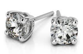 mens diamond stud earrings mens diamond earrings diamond stud earrings xl big square