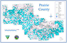 Montana County Map by Map Catalog Cadastral Map Prairie County Mt