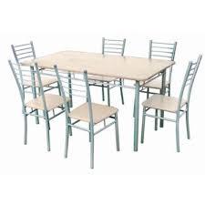table chaises cuisine table et chaises cuisine meilleur de table et 6 chaises pas cher
