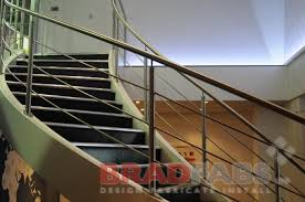 steel fabricators of balconies staircases bradfabs are the