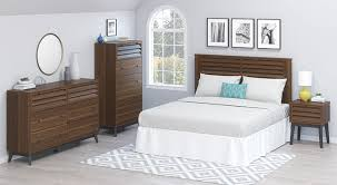 century bedroom furniture ameriwood home launches mid century bedroom collections homeworld