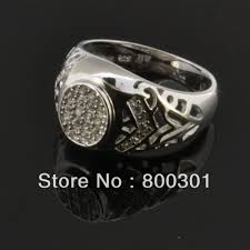 new mens rings images Finger ring designs men 2017 new jewelry in rings from jewelry jpg