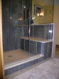 custom walk in showers bathroom designs with walk in shower beautiful bedroom bathroom fy
