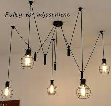 industrial pulley pendant light pendant light industrial pulley pendant light industrial pulley