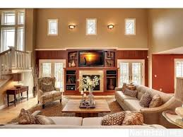 18 best two story great room images on pinterest living spaces