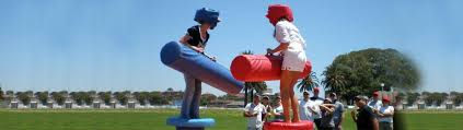 Challenge Knockout Its A Knockout Team Building In Sydney Melbourne Canberra