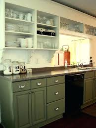 how to paint kitchen cabinets ideas painted kitchen cabinets ideas colecreates com