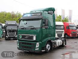 trailer volvo volvo lorries fh 12 used trucks trailers sales of lkw from