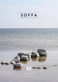 European Home Design Magazines by Soffa Mini Magazine 15 Design Travel Food People Home Lifestyle