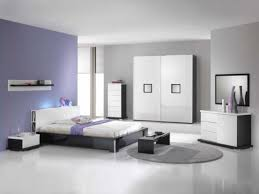 Gray Bedroom With Black Furniture How To Paint Bedroom Furniture Without Sanding Shabby Chic Before