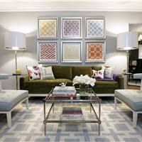 Living  Family Room Design Ideas Living  Family Room Products - Colonial living room design